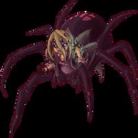 General Spiderclaw by LukkiStarr