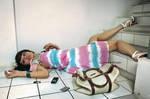 Too Girly Can Kill Me by arya-dwipangga