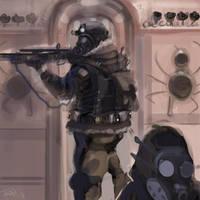 Spec Ops by Allan-P