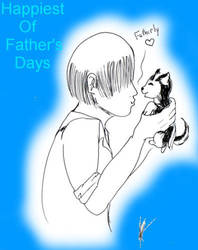 Happy Father's Day by IceHot