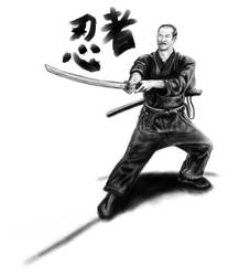 Shoto Tanemura by pschosilver