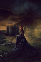 The Haunted Fields of Dunsinane by JaiMcFerran