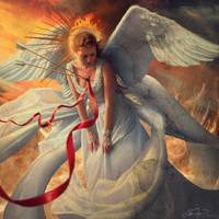 No Mercy No More by JaiMcFerran