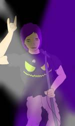 PCSS2011: To MyDeviousDeathBox by hextech-ninja