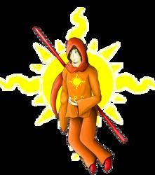 God Tier Self by hextech-ninja