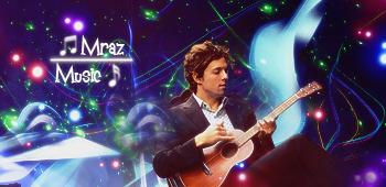 Mraz Music by Betii93
