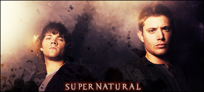 Supernatural by Betii93