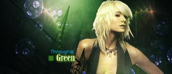 Through Green by Betii93