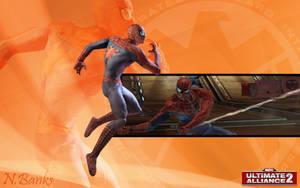 Spiderman MUA2 by Neal2k