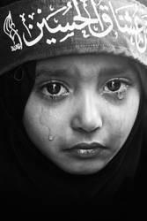 Tear Karbala by sadiqalkhater