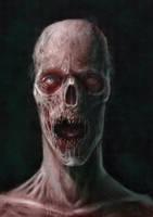 Zombie by RamenRamen