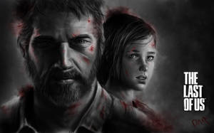 The Last of Us by Omar-Atef