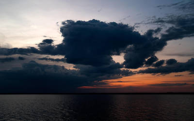 The Cloud by n-John