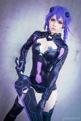 Purple Heart by enjoithis
