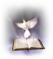Holy Spirit by Jesuschristforever