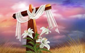 Death-of-jesus-christ-on-the-cross by Jesuschristforever
