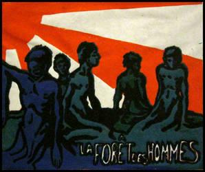 La Foret des Hommes by Mothboss