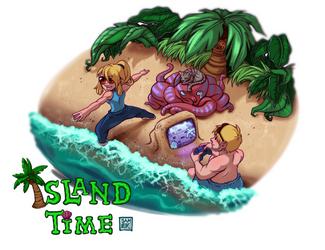 Island Time by MMFane