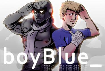 boyBlue_ on Twitch by MMFane