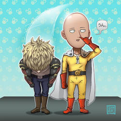 OPM Thank You Card by MMFane