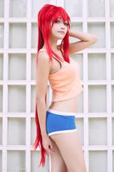 Yoko Kirameki Box Special PV - StarS by LilithNagisaIV