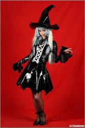 Dorothea cosplay by RikardaJ