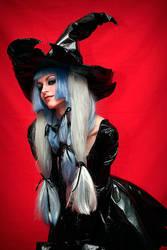 Dorothea cosplay - closer by RikardaJ
