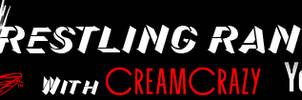 Wrestling Rant Banner by CreamCrazy