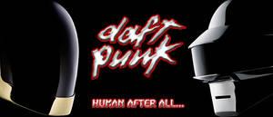 Daft Punk by CreamCrazy