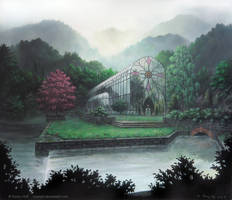 Greenhouse by Roseum