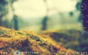 Desktop by TH3-ARKIT3KT