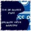 All Access by lost-her-marbles