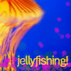 Jellyfishing by lost-her-marbles