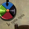 Le Spin Spin by lost-her-marbles