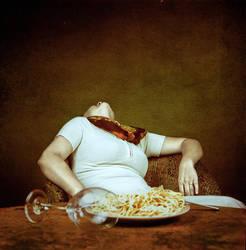 La ultima cosecha........ by RolandoLemuria36
