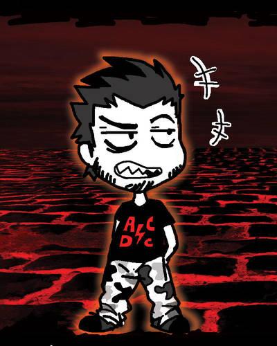 Radji-Le-Dessinateur's Profile Picture