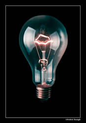Bright Idea by GX10