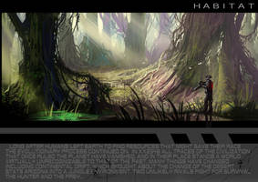 Habitat by Coolb3rt