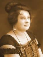 Angela's Grandmother by monsterartist