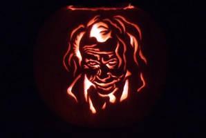 The Joker by monsterartist