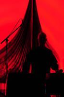 Crimson viking rythms by barsknos