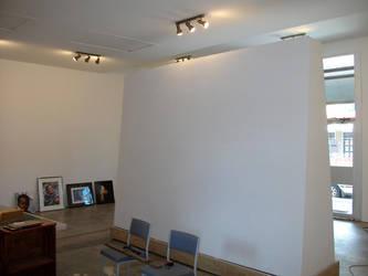 Rear Partition Wall by LatrobeCG