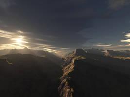 Canyon by dilekt