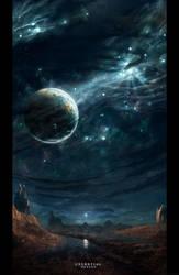 Celestial Heaven by dilekt