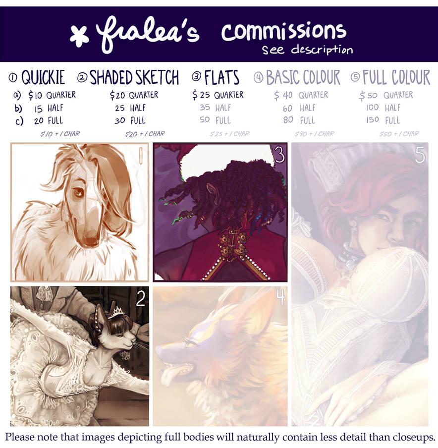 Comms4b by fralea