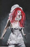 Emilie Autumn by Raygunwilldance4hugz