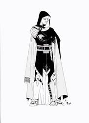 Darth K'hel by klavious5