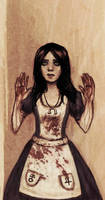 Alice by CryptCombat