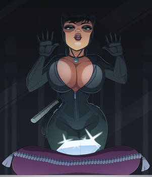 The Diamond by JustAnotherRavenFan