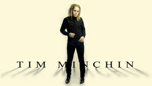 Tim Minchin Wallpaper by Isensmith